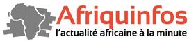 Afriquinfos Logo