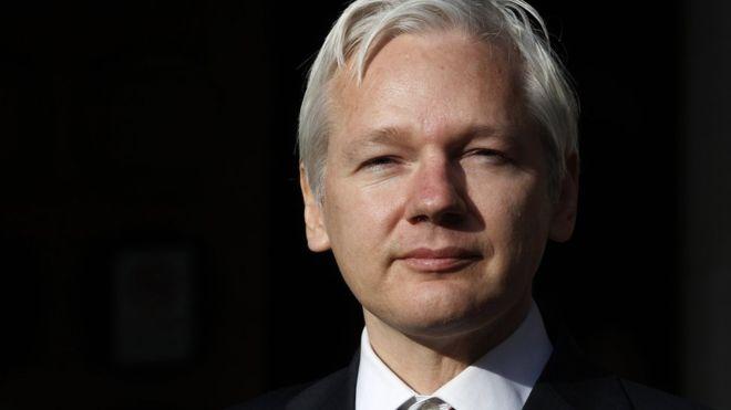Etats-Unis : Julian Assange promet de nouvelles révélations sous peu