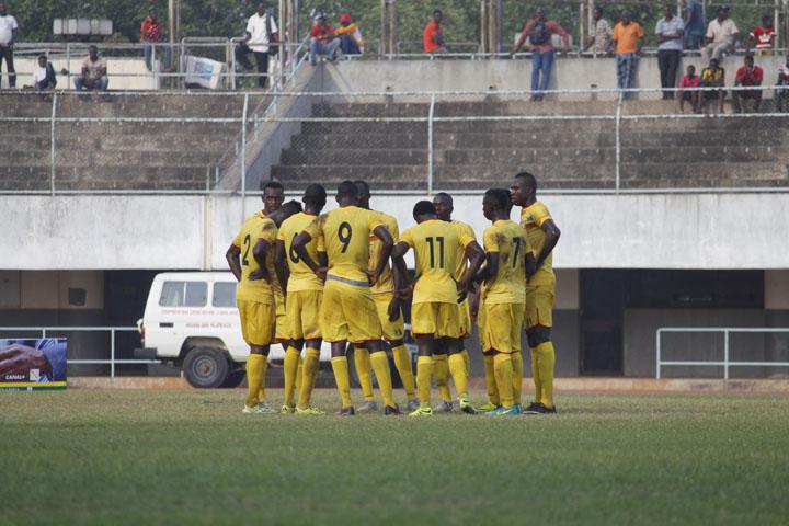 Tournoi de l'UEMOA : le Sénégal sacré face au Mali