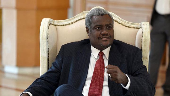 Djibouti-Érythrée : regain de tension, l'UA appelle au calme