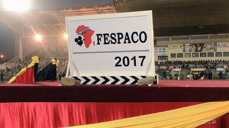FESPACO: CANAL+ se projette en vedette discrète du cinéma africain