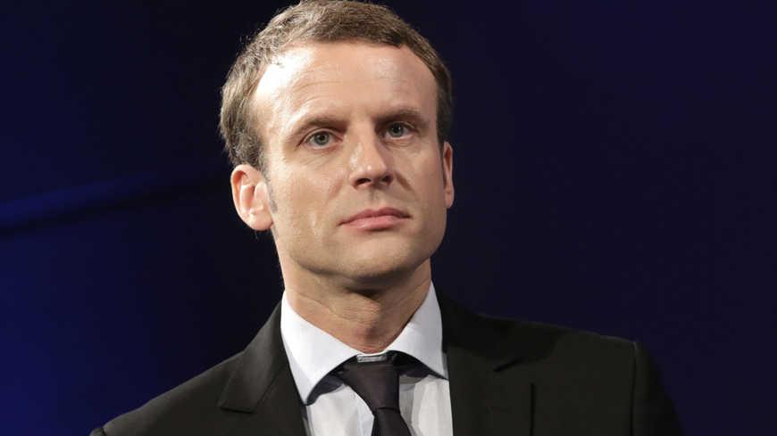 Le président Français Emmanuel Macron attendu au Nigeria ce mardi
