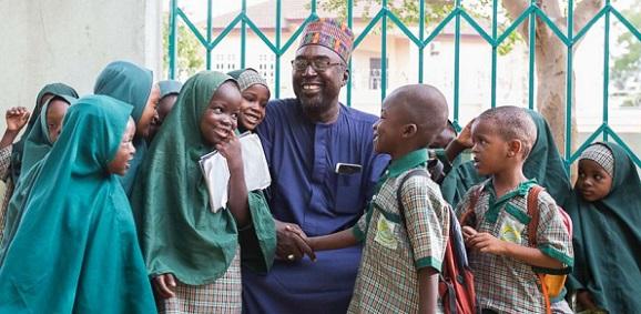 Nigeria des ravisseurs des filles de Chibok capturés