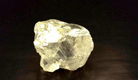 Botswana:le plus gros diamant du monde coûte 53 millions de dollars