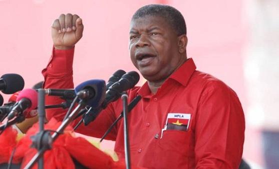 Le président angolais Joao Lourenço reçu par Emmanuel Macron ce lundi
