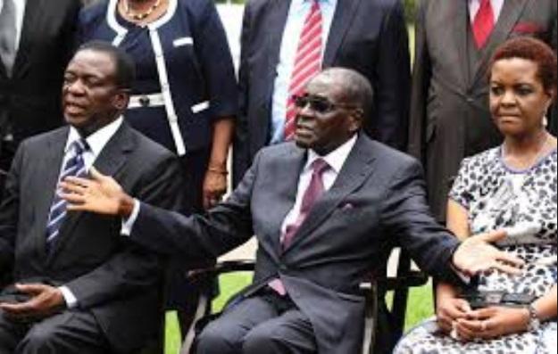 Zimbabwe: libération des quatre jeunes accusés d'avoir hué Grace Mugabe