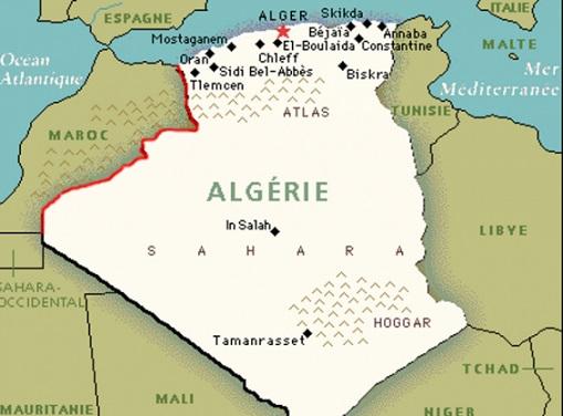 Algérie: calvaire des migrants venus d'Afrique subsaharienne