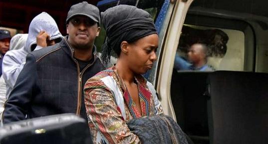 Rwanda: l'opposante Diane Rwigara accusée d'incitation à l'insurrection