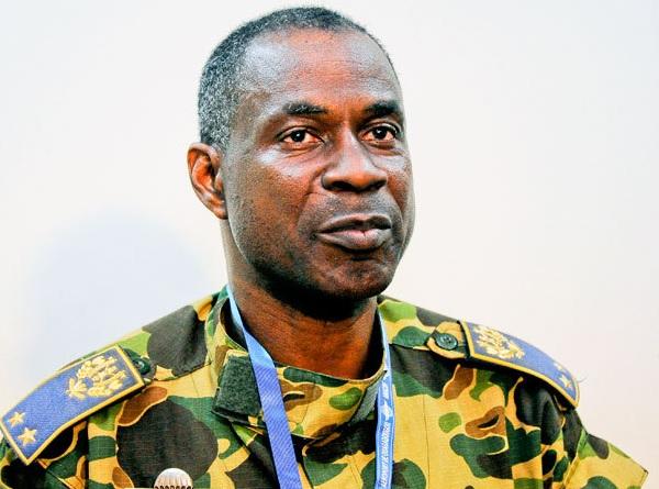 Burkina : Diendéré affirme ne pas être «étonné» des Attaques répétées