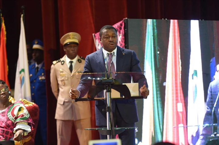 La CEDEAO condamne fermement les attaques meurtrières perpétrées à Ouagadougou
