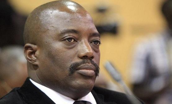 Élections en RDC : kabila désigné chef de file d'une coalition électorale