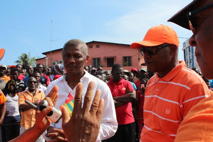 Togo : faut-il s'attendre à un samedi noir ?