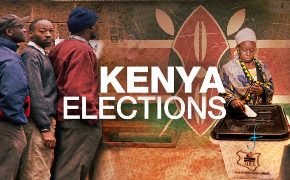 Kenya : quelques échauffourées observées ce matin au démarrage du vote