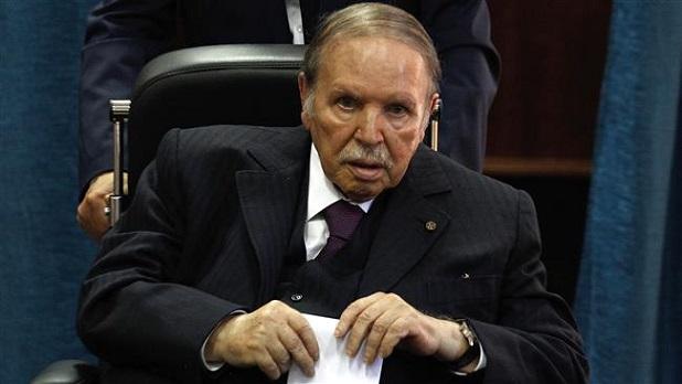 Algérie : le Président Abdelaziz Bouteflika fait des recommandations au conseil des ministres