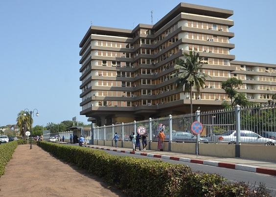Togo: le budget de 2018 va progresser de 8,2% par rapport à l'année dernière