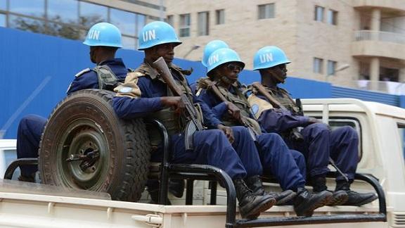 Centrafrique : la Minusca expulse un expert français qui l'accuse de crimes