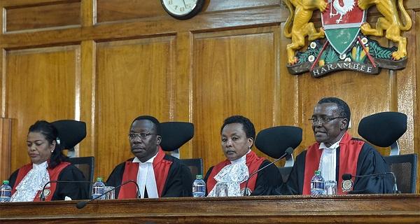 Kenya : une nouvelle invalidation de la réélection de Kenyatta est-elle envisageable?
