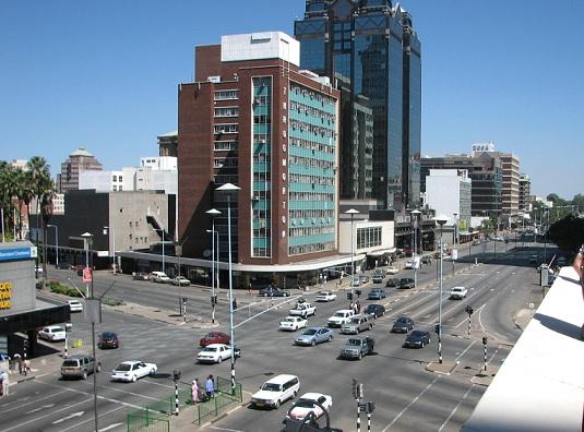 L'UE disposée à accompagner les nouvelles autorités zimbabwéennes