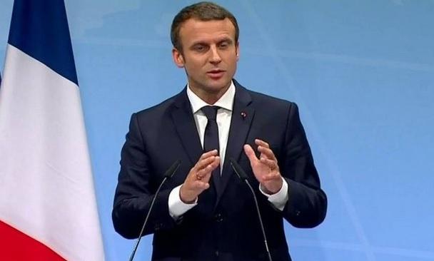 Mauritanie-France : Macron attendu à Nouakchott pour parler du G5 Sahel avec Aziz