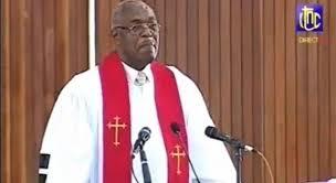 Le  pasteur François David Ekofo porté disparu