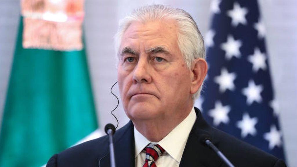 L'UA et les États-Unis tournent la page de la polémique sur les «pays de merde»