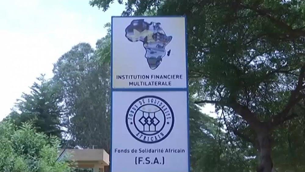 Le Fonds de Solidarité Africain en session ordinaire à Lomé