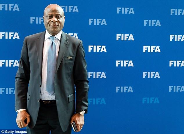Fin de la garde à vue du patron du foot congolais à Kinshasa
