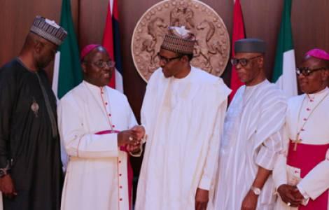 Nigeria : l'église catholique appelle à une «manifestation pacifique» le 22 mai