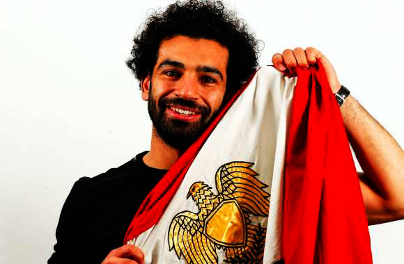 Mondial-2018 : Salah, «presque» prêt «à 100%»