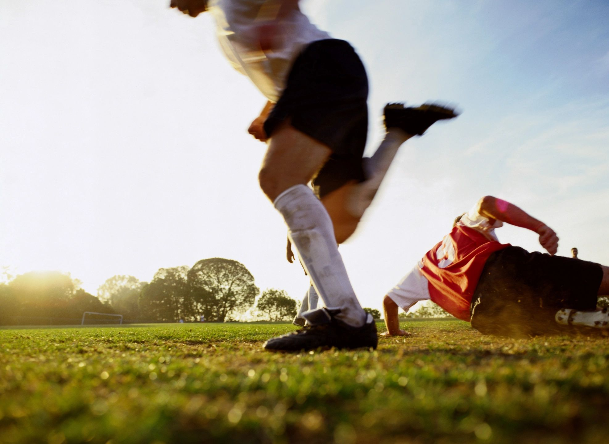 Football : L'hypothétique vie après la carrière des joueurs africains…