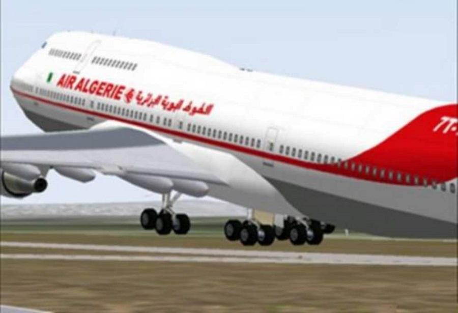 Transports aériens: Air Algérie se lance à la conquête du ciel en Afrique Centrale