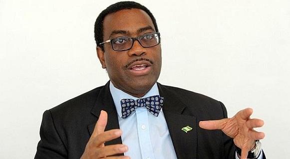 Afrique/Agriculture: le Président de la BAD porte-parole du Continent aux Assemblées annuelles de l'AAEA à Washington