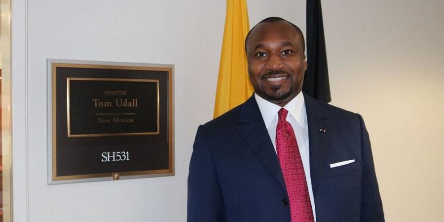 Congo: Christel Sassou N'guesso ne sera pas candidat en 2021 mais voit bien son père rempiler
