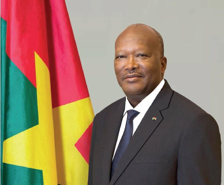 Burkina-Faso: le référendum Constitutionnel fixé au 24 mars 2019