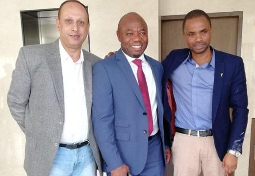 Football: L'ancien Super Eagles Amuneke prend les rênes des Taifa Stars de Tanzanie