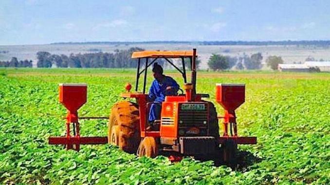 Réforme agraire: Entre Pretoria et Donald Trump ça sent le roussi!