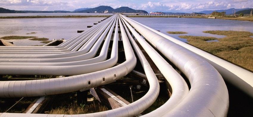Energies: le premier gazoduc transfrontalier en Afrique de l'Est reliera la Tanzanie et l'Ouganda
