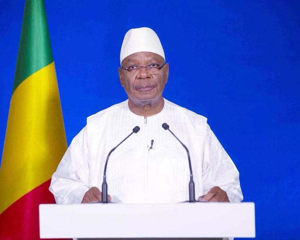 Mali: La Cour Constitutionnelle confirme la réélection d'IBK