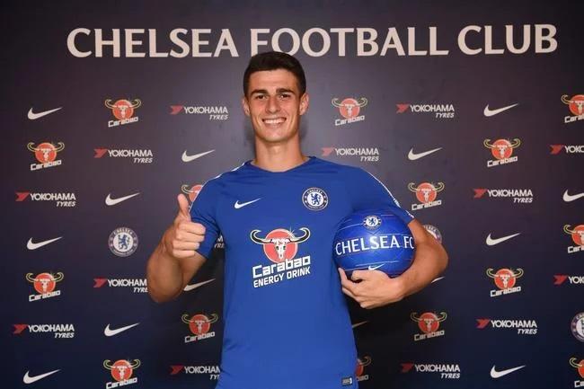 Mercato: Chelsea s'offre le gardien le plus cher de l'histoire