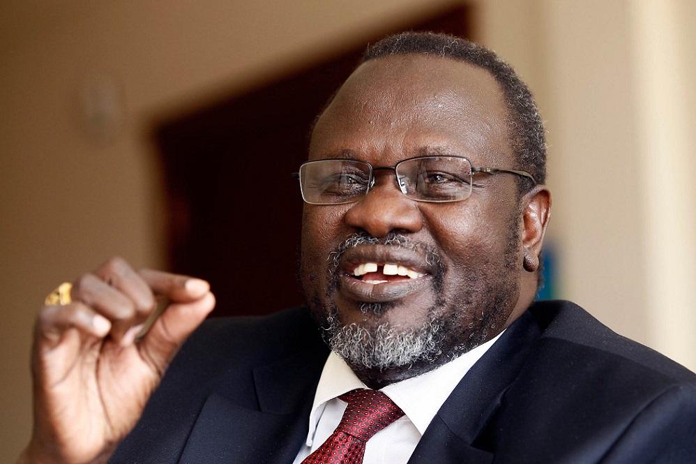 Sud-Soudan: Riek Machar signe enfin l'Accord de paix avec le pouvoir de Juba