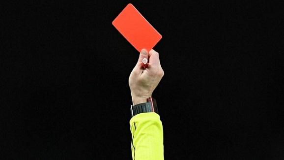Sanctions disciplinaires: la CAF épingle à nouveau des arbitres indélicats