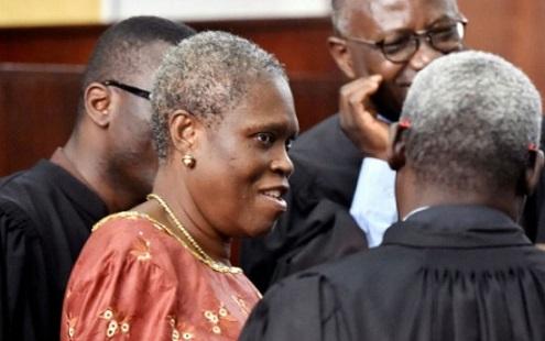 Côte d'Ivoire: des ODDH opposées à toute amnistie pour les crimes de guerre et contre l'humanité de la crise de 2010-2011