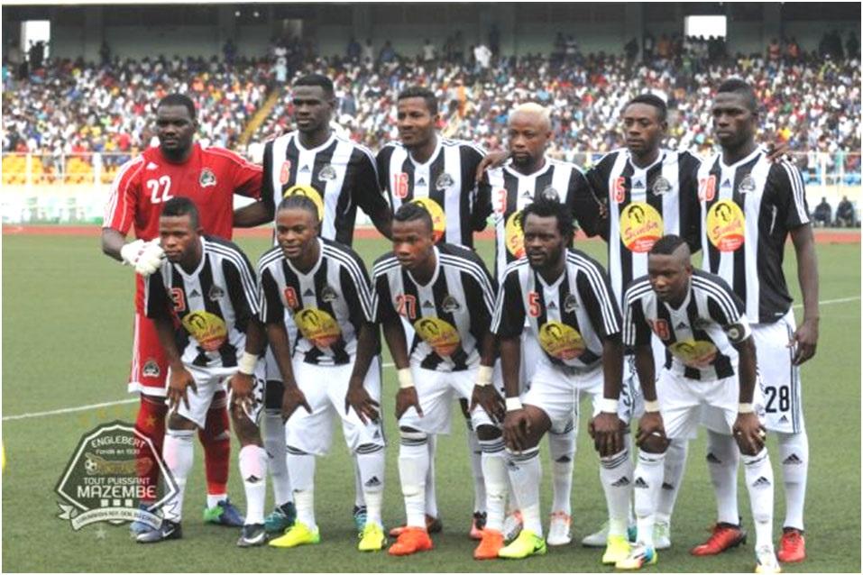 Ligue des Champions CAF/ 5ème journée: Le TP Mazembe serein avant le choc face à Sétif
