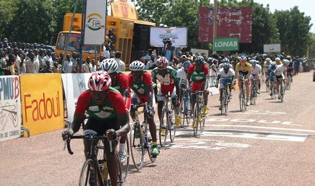31ème Tour International du Faso: La date et le parcours de l'Edition 2018 rendus publics