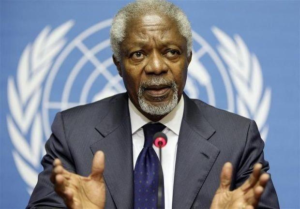 Obsèques nationales: Kofi Annan retrouvera sa terre natale le 10 septembre prochain