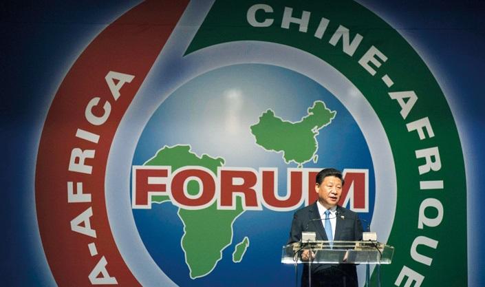 7ème Sommet Sino-africain: malgré les critiques, la manne chinoise continuera de pleuvoir sur le Continent