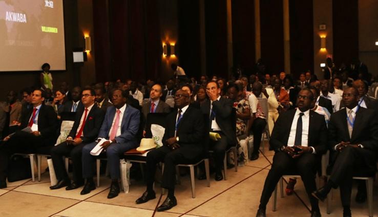 Africa Agri Forum: Libreville accueille la 5ème édition en décembre