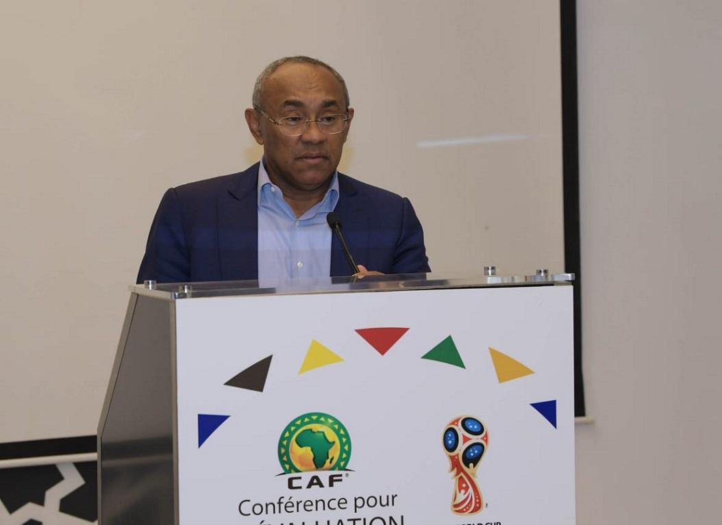 CAN 2019 au Cameroun: la CAF maintient le suspense; le Maroc dans les starting-blocks