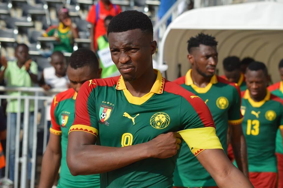 Cameroun/ Lions Indomptables: en désaccord avec Seedorf, Moukandjo met fin à sa carrière internationale