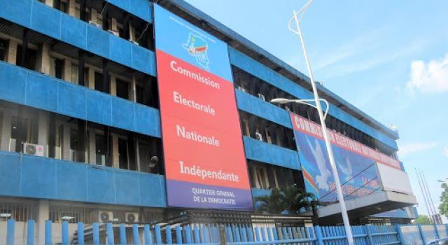 RDC: les listes définitives pour la présidentielle et les législatives attendues ce jour